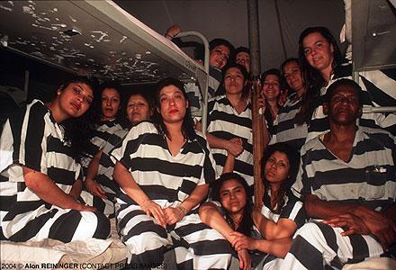 السحالي في سجون التماسيح